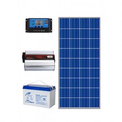 güneş enerji paketi 1