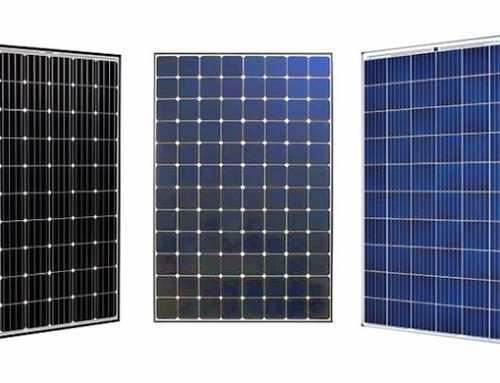 Güneş Paneli Sistemi Nedir? Faydaları Nelerdir?