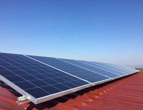 Tarımsal Sulamada Güneş Paneli Seçimi