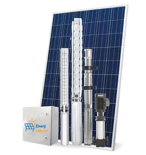 solar-sulama-paketi