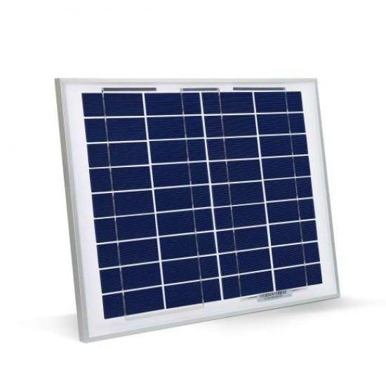 10 Watt Güneş Paneli