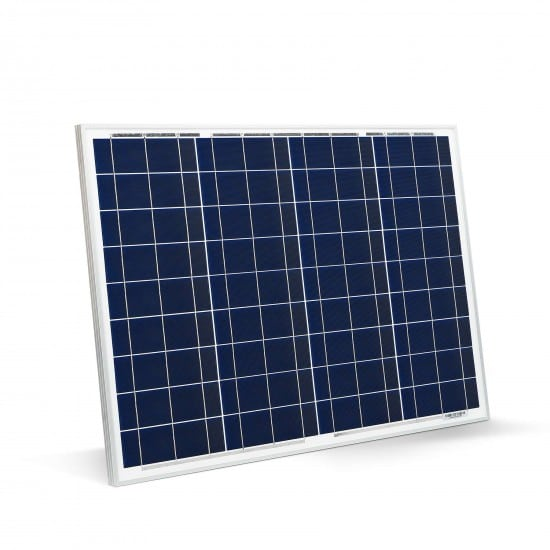 40 watt güneş paneli