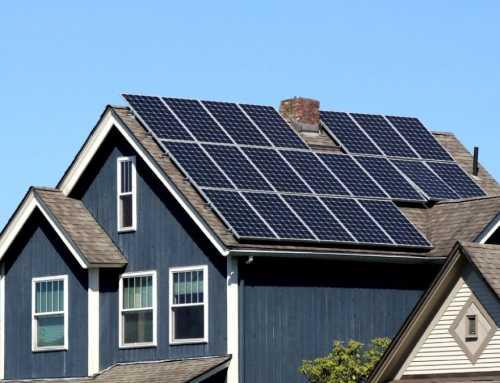 Güneş Enerjisi ile Elektrik Üretimi