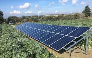İzmir Güneş Paneli